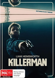 Killerman | DVD
