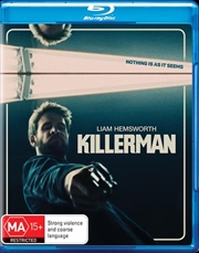 Killerman | Blu-ray