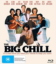 Big Chill, The | Blu-ray