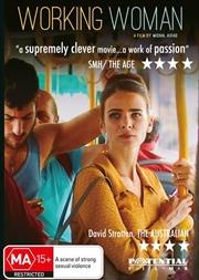 Working Woman | DVD