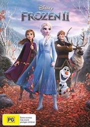 Frozen 2 | DVD