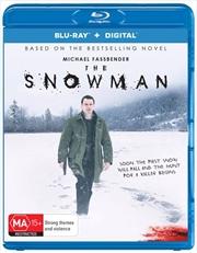 Snowman, The | Blu-ray