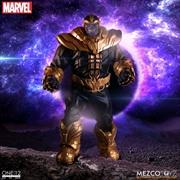 Marvel Comics - Thanos One:12 Collective Action Figure | Merchandise