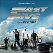 Fast Five | CD
