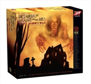 Betrayal at House on the Hill - Widow's Walk Expansion | Merchandise
