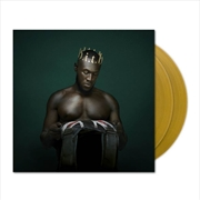 Heavy Is The Head - Gold Coloured Vinyl | Vinyl