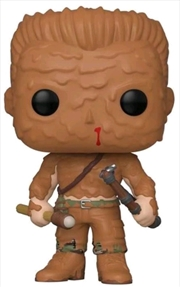 "Predator - Alan ""Dutch"" Schaefer in Mud US Exclusive Pop! Vinyl [RS] 