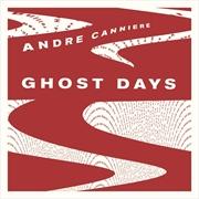 Ghost Days | CD