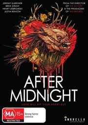 After Midnight | DVD