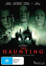 Haunting, The | DVD