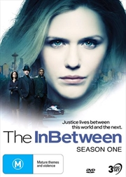 Inbetween | Complete Series, The | DVD