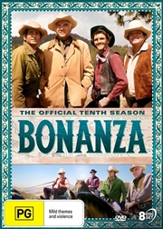 Bonanza - Season 10 | DVD
