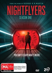 Nightflyers | Complete Series | DVD