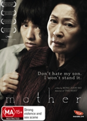 Mother | DVD
