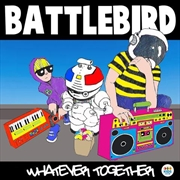 Whatever Together | CD