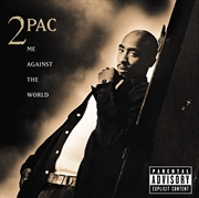 Me Against The World - 25th Anniversary Edition | Vinyl