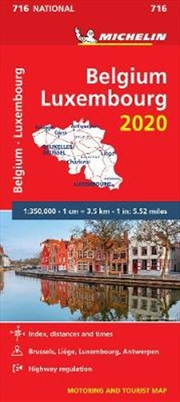 Belgium And Luxembourg Map 202 | Sheet Map
