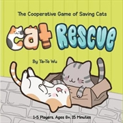 Cat Rescue | Merchandise