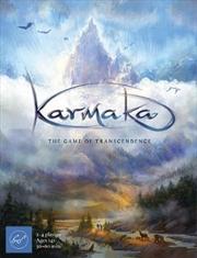 Karmaka | Merchandise