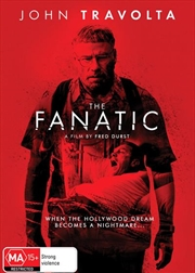 Fanatic, The | DVD