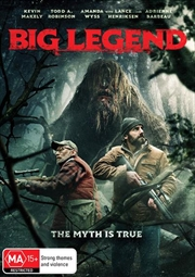 Big Legend | DVD