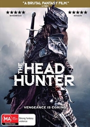 Head Hunter, The | DVD