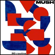 3D Routine   Vinyl