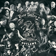 Outlaws | CD
