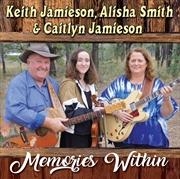 Memories Within | CD