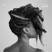 Cyan | Vinyl