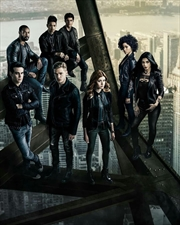 Shadowhunters - Season 3 Part 2 | DVD