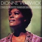 Complete Warner Bros Singles   CD