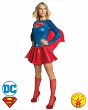 Supergirl Costume: Size L | Apparel