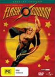 Flash Gordon: Special Edition