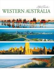 Steve Parish Souvenir Picture Book: Western Australia   Paperback Book