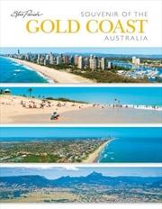 Steve Parish Souvenir Picture Book: Gold Coast, Australia   Paperback Book