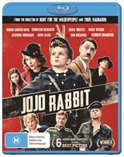 Jojo Rabbit | Blu-ray