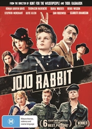Jojo Rabbit | DVD