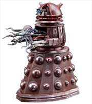 "Doctor Who - Reconnaissance Dalek with Mutant 5"" Action Figure 
