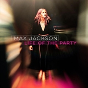 Life Of The Party | CD