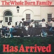 Whole Darn Family Has Arrived | CD