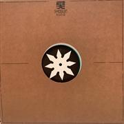 Shuriken Vol 4 | Vinyl