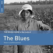 Rough Guide To The Roots Of The Blues | Vinyl