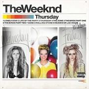 Thursday | Vinyl