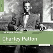 Rough Guide To Charlie Patton | Vinyl