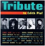 Edith Piaf Tribute   CD