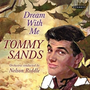 Dream With Me   CD