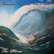 Out To Sea 3 - The Storm | CD