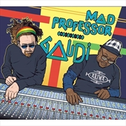 Mad Professor Meets Gaudi | CD