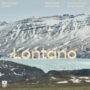 Lontano | CD